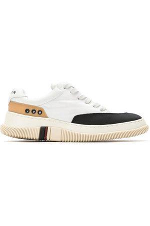 OSKLEN Sneakers med panel