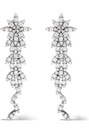 Pasquale Bruni 18kt Ghirlanda diamond earrings