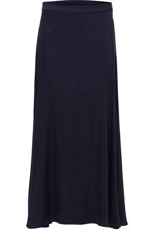 Selected Maxi skirt High waist