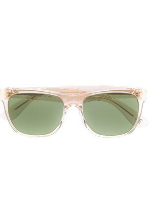 Retrosuperfuture Klassiska vinklade solglasögon