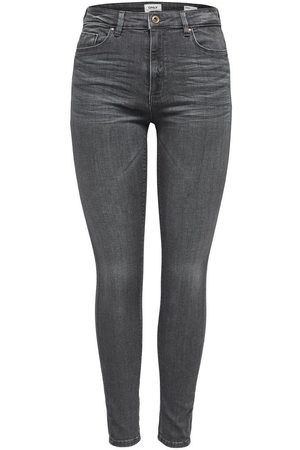 Only Onlpaola Hw Skinny Fit-jeans