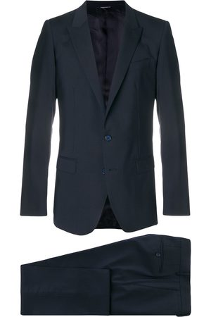 Dolce & Gabbana Formell kostym med knäppning