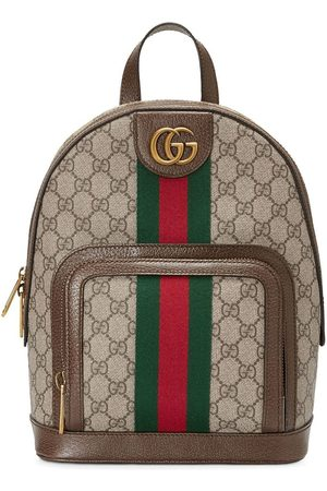 Gucci Ophidia GG liten ryggsäck