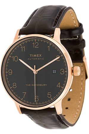 Timex Waterbury Classic Automatic 40 mm klocka