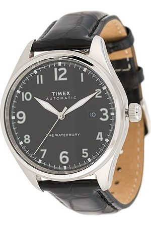 Timex Man Klockor - Waterbury Traditional Automatic 42 mm klocka