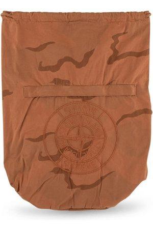 Supreme Kamouflagemönstrad ryggsäck