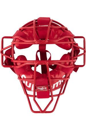Supreme Träningsutrustning - Hockeymask