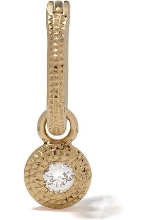 De Beers Kvinna Ringar - Talisman diamantring i 18K gult guld