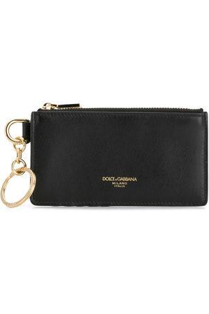 Dolce & Gabbana Plånbok med nyckelring