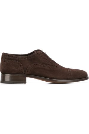 Scarosso Roberto oxford shoes