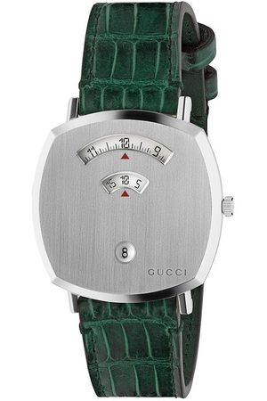 Gucci Klockor - Grip watch