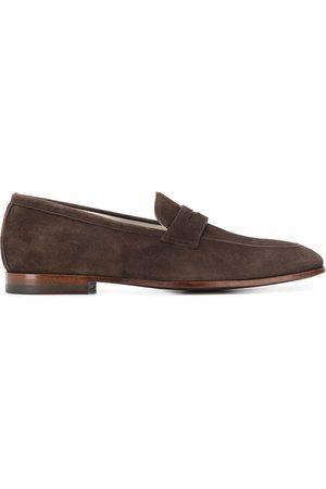 Scarosso Man Casual skor - Slip-on Marzio loafers