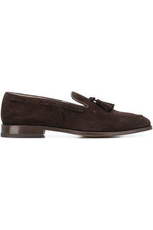 Scarosso Tassel loafers