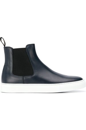 Scarosso Slip-on boots