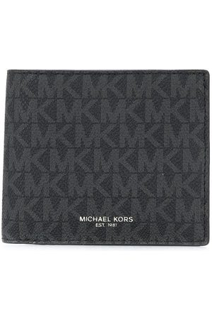 Michael Kors Vikt plånbok med logotyp