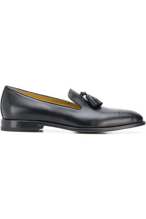 Scarosso Man Lågskor & Loafers - Rolando tassel loafers