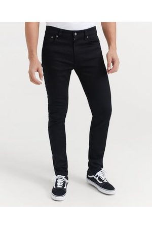 Nudie Man Slim - Jeans Lean Dean Dry Ever Black