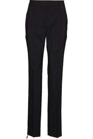HUGO BOSS The Regular Trousers Byxa Med Raka Ben