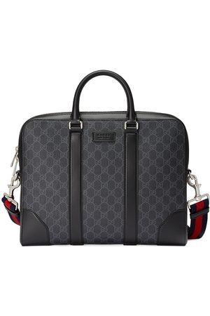Gucci Man Laptopfodral & Portföljer - GG Supreme portfölj