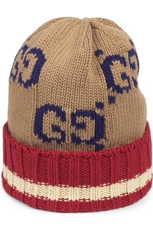 Gucci GG cotton hat