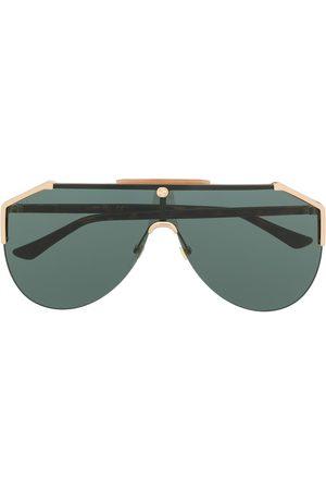 Gucci Tonade pilotsolglasögon