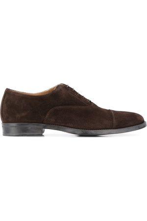Scarosso Cesare Oxford-skor med snörning