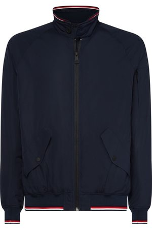Tommy Hilfiger Stretch Harrington