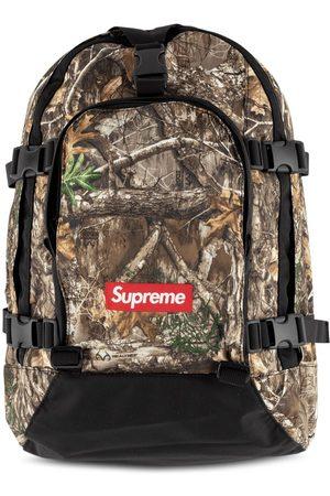 Supreme FW19 logo backpack