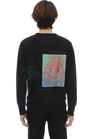 Poliquant Looking Awry Everything Sweatshirt
