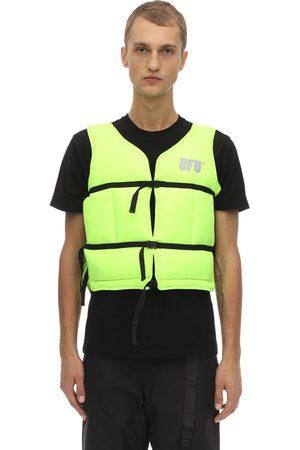 UFU - USED FUTURE Life Puffer Vest