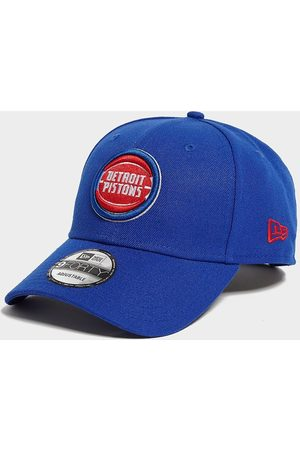 New Era Kvinna Kepsar - NBA 9FORTY Detroit Pistons Cap