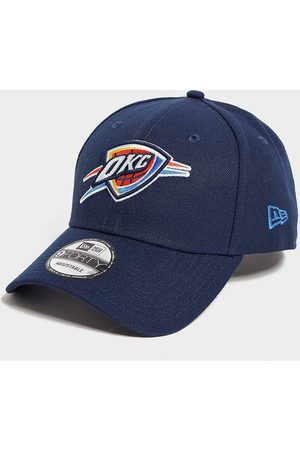 New Era NBA 9FORTY Oklahoma City Thunder Cap