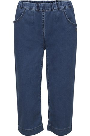 Laurie Rachel trousers capri pockets