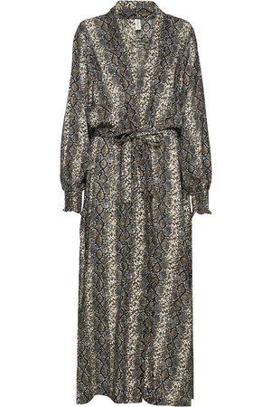 Underprotection Melina Robe Maxiklänning Festklänning