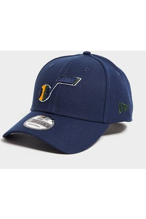 New Era NBA 9FORTY Utah Jazz Keps