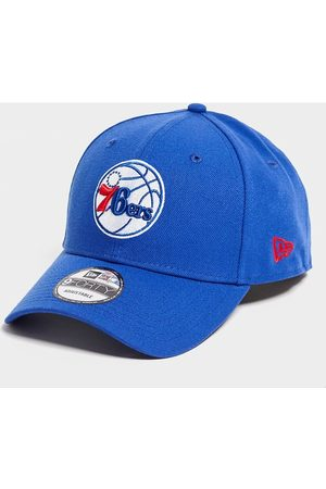 New Era NBA 9FORTY Philadelphia 76ers Cap