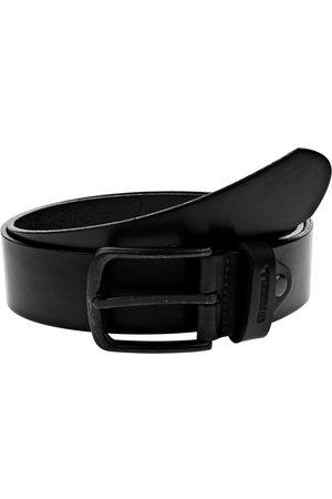 Reell All Black Buckle Belt black