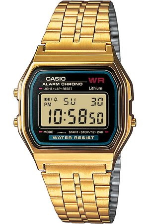 Casio A159WGEA-1EF no color