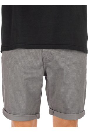 Iriedaily Love City Shorts charcoal