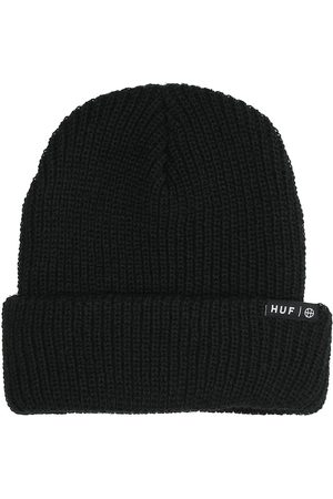Huf Mössor - Essentials Usual Beanie black