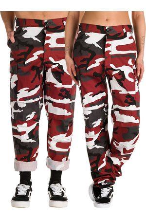 Rothco BDU Pants red camo