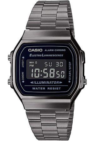Casio A168WEGG-1BEF grey/anthracite