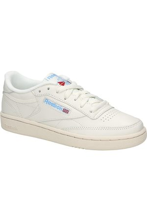 Reebok Club C 85 Sneakers chalk/paperwhite/ath blue