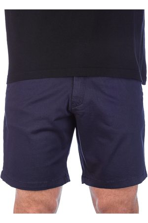 Reell Flex Chino Shorts navy