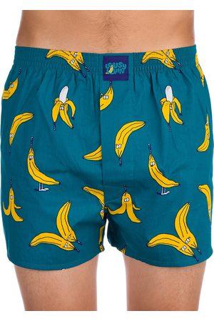 Lousy Livin Bananas Boxershorts ocean