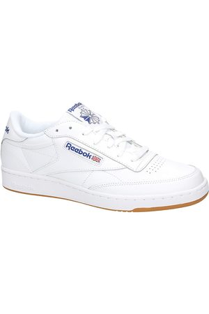 Reebok Sneakers - Club C85 Sneakers int/white/royal/gum