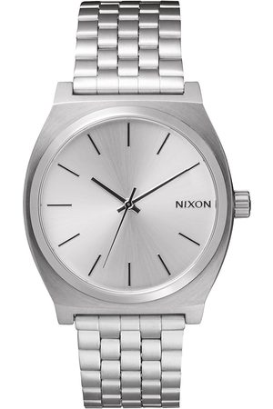 Nixon The Time Teller Watch all