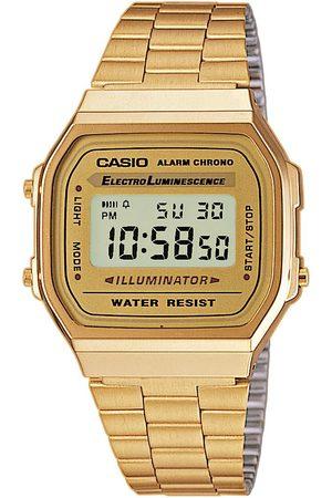 Casio A168WG-9EF no color