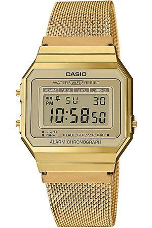 Casio A700WEMG-9AEF gold
