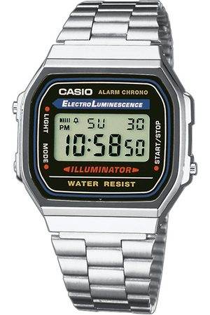 Casio A168WA-1YES no color